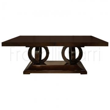 Обеденный стол раздвижной MESTRE, FRATELLI BARRI