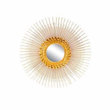 "Зеркало ""солнце"" 19-оа-5657-1"