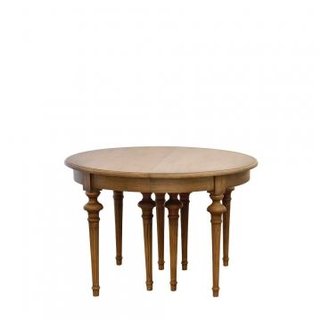 CONNELL TABLE