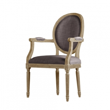 Стул LOUIS II ARM CHAIR