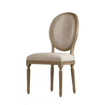 Стул LOUIS SIDE CHAIR