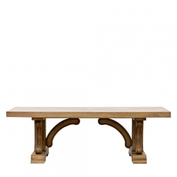 ALFORD COFFEE TABLE
