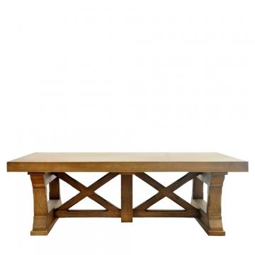 PRESTON COFFEE TABLE