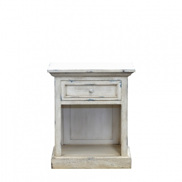 CONCORDE ACCENT TABLE