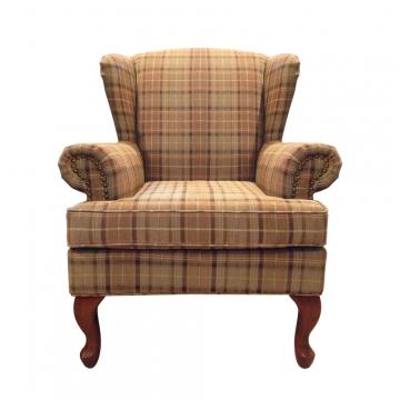 Кресло MANGA ARMCHAIR