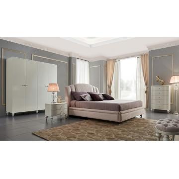 Кровать с подъемным механизмом RIMINI, FRATELLI BARRI
