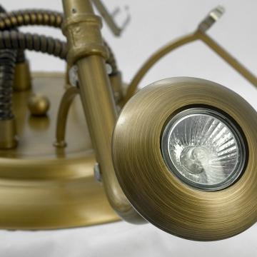 люстра  LSP-9755