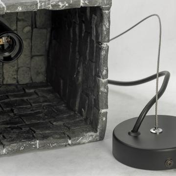 светильник подвесной LSP-9898