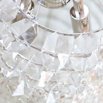 Светильник потолочный из стекла 20md3284-3