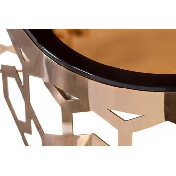 Консоль золотая 13rxc3045-gold