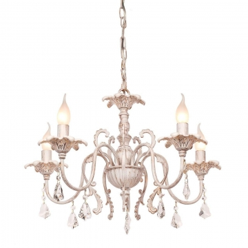 Подвесная люстра Silver Light Strelitzia 716.51.5