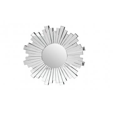 Зеркало круглое настенное