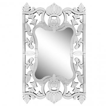 Зеркало декоративное с узором