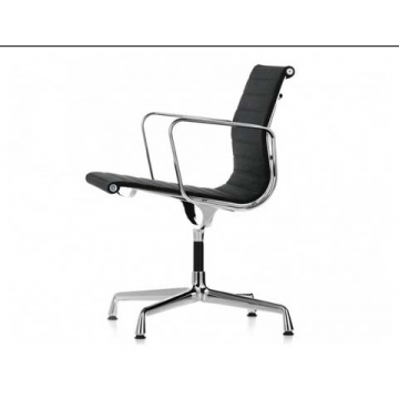 кресло Eames Aluminium Office Chair