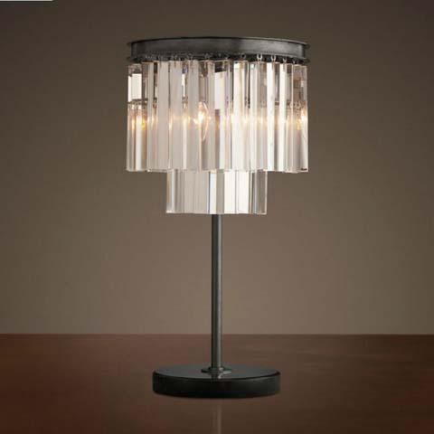 лампа настольная Odeon 3001–T4