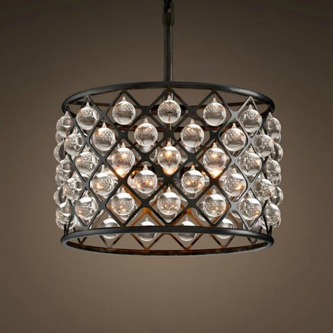 люстра Spencer chandelier 3003–D50