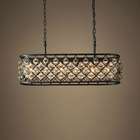 люстра Spencer chandelier 3003–100