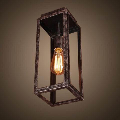 светильник Union filament 5012–Х1, потолочный