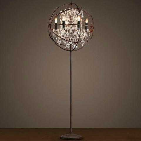 Foucault's orb crystal 80316LA