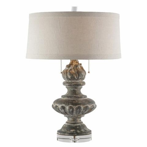 лампа настольная 8018–1