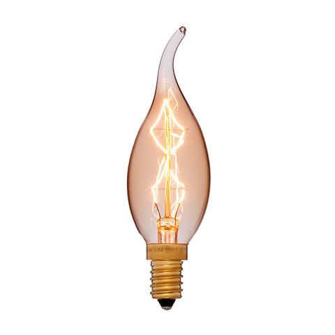 Edison Bulb C