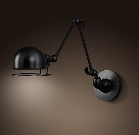 бра Atelier Swing–Arm Wall Sconce