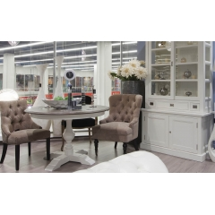 Кресло для гостиной бежевое pjc098-pj842