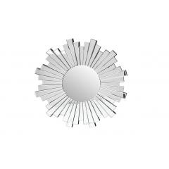 Зеркало круглое настенное ys-4068
