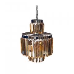 Светильник потолочный 15-d6000-6amber