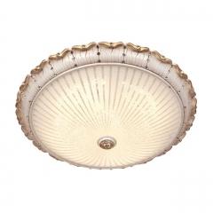 Потолочный светодиодный светильник Silver Light Louvre 843.50.7