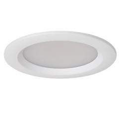 Встраиваемый светодиодный светильник Lucide Cimic-Led 22957/10/31