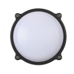 Уличный настенный светодиодный светильник Lucide Hublot Led 14810/26/36