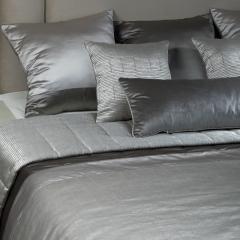 Federica комплект покрывало с саше и 6 подушками TEXTILE, FRATELLI BARRI