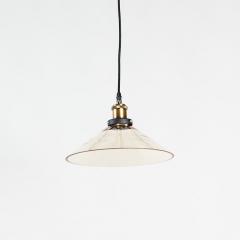 светильник 20th c. Factory filament 6065–1