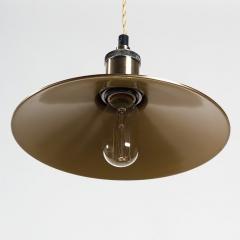 светильник 20th c. Factory filament 2003–D1–2 Brass