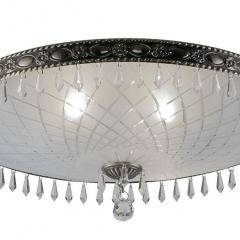 Потолочный светильник Crystal Lux Sole PL500