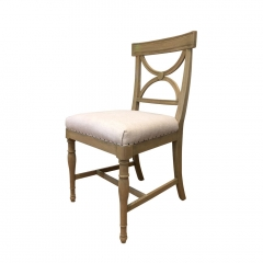 Стул BRUNO SIDE CHAIR