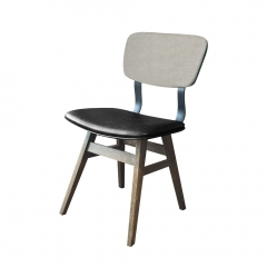 Стул LUNET SIDE CHAIR