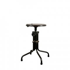 Стул ISAAC COUNTER LOW STOOL