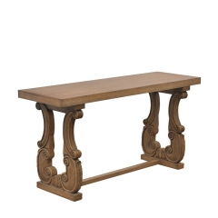 ROSALIE CONSOLE TABLE