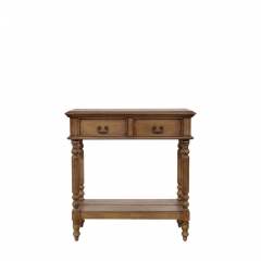 MORRIS SMALL CONSOLE TABLE