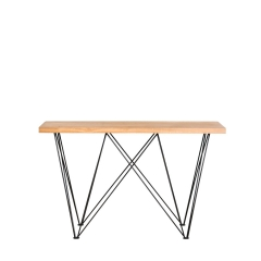 PAIGE CONSOLE TABLE