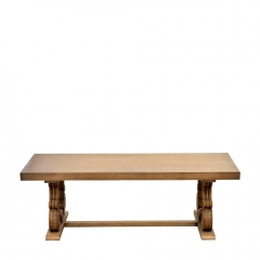ROSALIE COFFEE TABLE