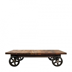 CARSTEN CART TABLE