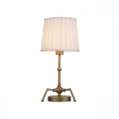 Настольная лампа Favourite Gambas 2030-1T