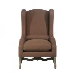 Кресло LA MANCHE ARMCHAIR
