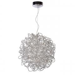 Подвесной светодиодный светильник Lucide Galileo-Led 31476/32/11