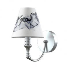 Бра Lamp4you Modern M-01-CR-LMP-O-10