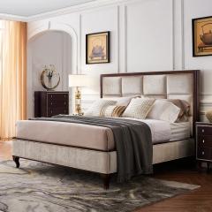 Кровать с решеткой MESTRE, FRATELLI BARRI