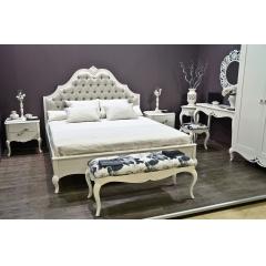 Кровать с решеткой FRANCA, BREVIO SALOTTI